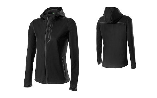 Softshell jakke Essential - Dame