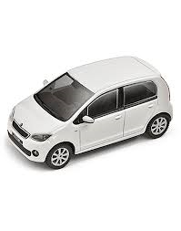 Citigo 1:43 White